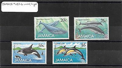 Lot of 42 Jamaica MH Mint Hinged Stamps #104144 XR