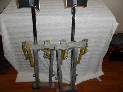 Wal-Board Drywall Stilts.
