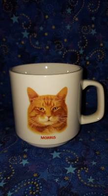 Vintage Papel Morris the Cat Coffee/Tea Mug