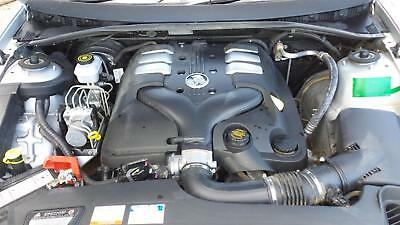 Holden Commodore Engine 3.6, 10H7A Tag (190Kw), Alloy Tech, Vz, Sv6