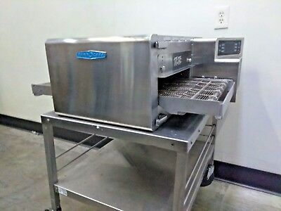 2016 TurboChef HhC1618 High Speed Commercial Electric Conveyor Pizza Oven