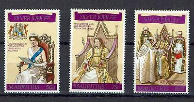 Mauritius  Stamps   Independence 1968