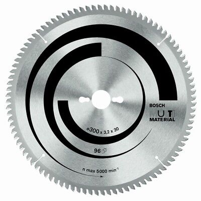 Bosch MultiMaterial Circular Saw Blade 305mm (12 Inch) 100 Teeth - FREE DELIVERY