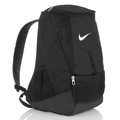 NIKE CLUB TEAM SWOOSH BACKPACK Rucksack für Sport Tasche Outdoor Bag SALE