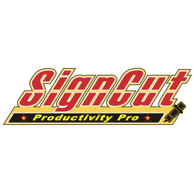 SignCut Pro First 1 Year Subscription - Vinyl Cutter Upgrade Software package