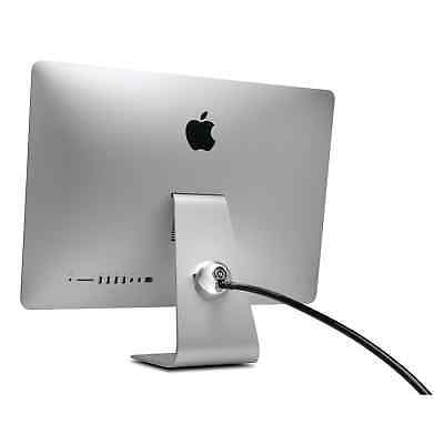 Kensington SafeDome Secure ClickSafe Keyed Lock for iMac Computer Security Cable
