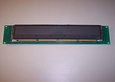 New Vishay Dale Apd-384G040-3 Dot Matrix Plasma Display Module 280571-01E