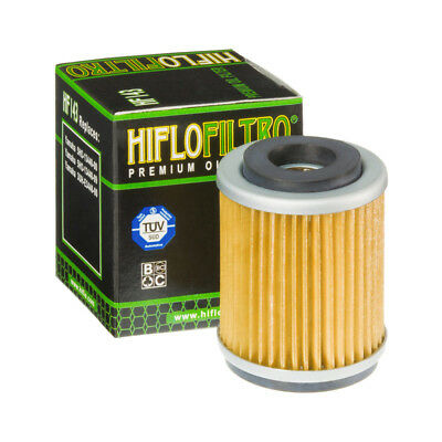 HiFlo Oil Filter HF143 Yamaha Tri Moto 200 225 Timberwolf 250