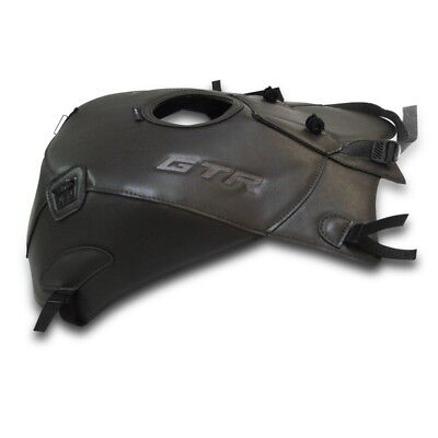 1641B Bagster Tank Protector Cover White BMW F 800 GT 2013-2016