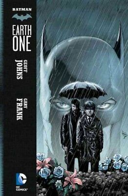 Batman: Earth One TP by Gary Frank 9781401232092 (Paperback, 2014)