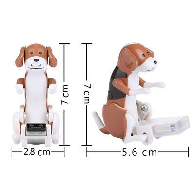 16G Dog Shaped USB Flash Drive Memory Stick Storage U Disk For Data Storage