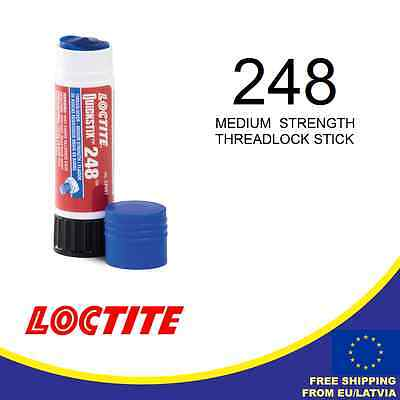 LOCTITE 248 Thread Lock Stick 19 gr. Medium strength