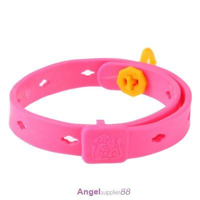 Pet Dog Collar Anti Mosquito Dogs Protection Dog Anti Flea Tick Mite Insect