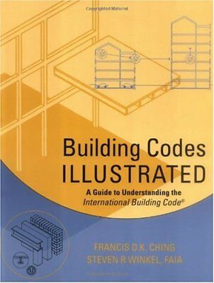 Building Codes Illustrated: A Guide to Understandi
