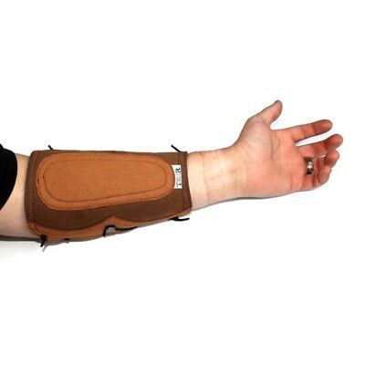 Traditional Timber Creek Archery Leather Bracer - Variety of Choices