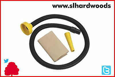 Woodworking Record Power Dust Extractor Accessory Kit