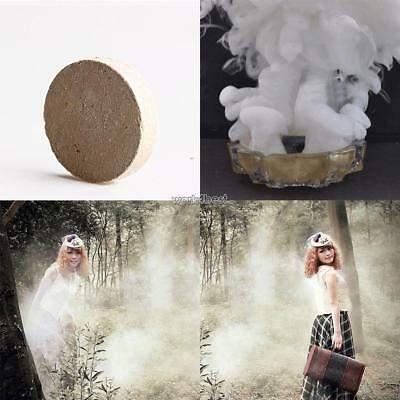 10pcs Photography Props Smoke Cake for Advertising Studio Film Drama WST