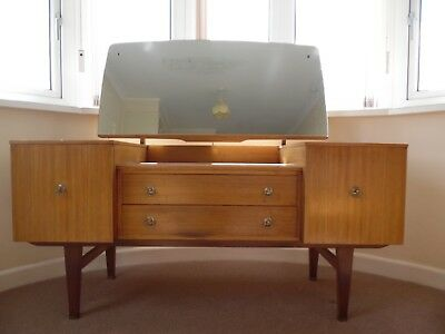 Vintage style  dressing table circa 1960's