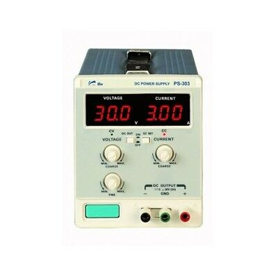 Unisource PS-305 DC Power Supply