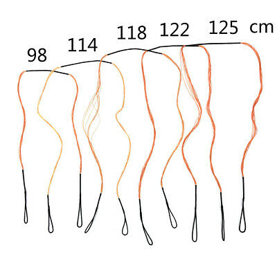 Bow String for Traditional Recurve Bow Longbow Hunting Shooting Accessories Pop