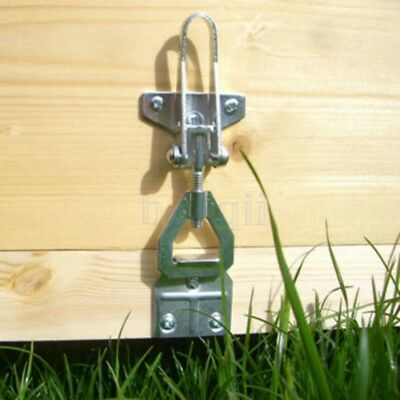 Apiculteur ajustable Beekeeping Hive Fasteners Alloy Outil main pour Bee Box BA