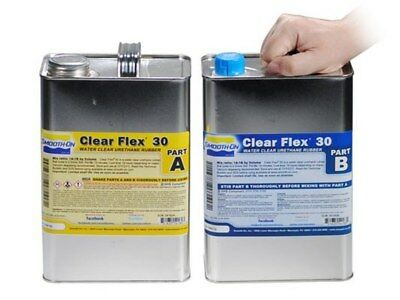 Clear Flex 30 Trial Kit (900gm)