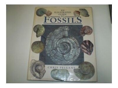 An Illustrated Guide To Fossils By Pellant Chris Hardback Book The Cheap Fast