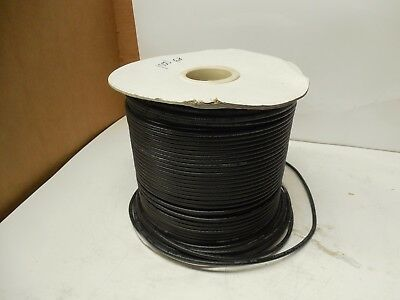 No Name 1000' Coaxial Coax Cable Catv Rg-6 18Awg Pvc Jacket