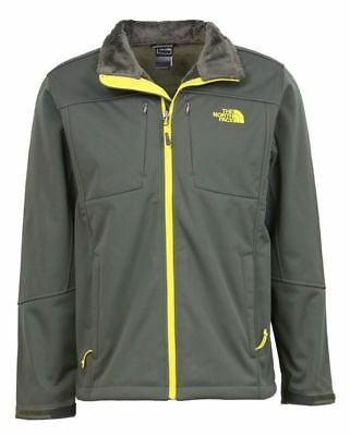 The North Face Herren Softshelljacke M APEX BUNKER JACKET
