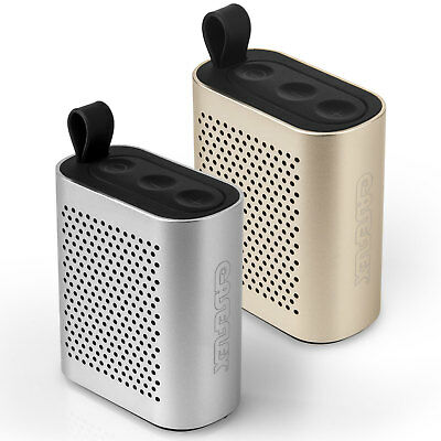 Caseflex Mini Wireless Portable Bluetooth Speaker for iPad Tablet Mobile Phone