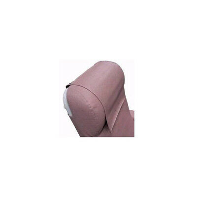 Extra Large Nocturnal Elite Care Recliner with LiquiCell Mauve Heat, Massage