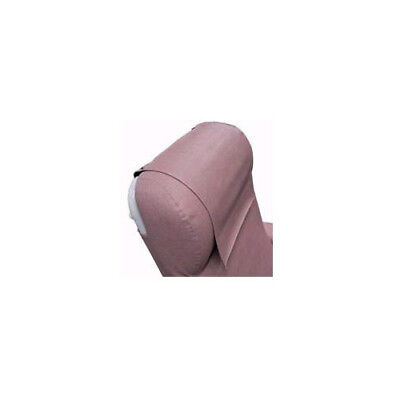 Winco Manufacturing Nocturnal Elite Care Recliner with LiquiCell Mauve Heat