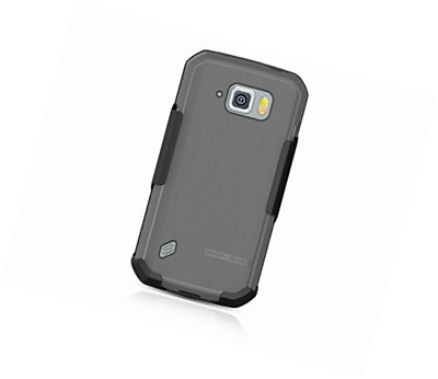 Body Glove Satin Case with Holster for Samsung Galaxy [S6 Active] - Retail Packa