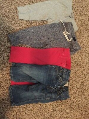 Baby Gap Girl 3-6 Month Pants