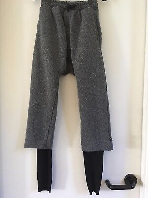 nununu Ninja Pants: Size 10-11. NWOT. Sold out in stores. $70 retail!