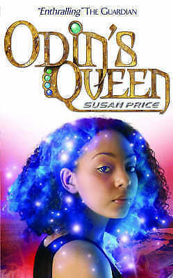 Odin's Queen by Susan Price (Paperback)
