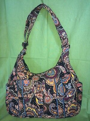 Vera Bradley Diaper Bag excellent condition