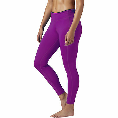 Reebok Workout Ready Womens Legging