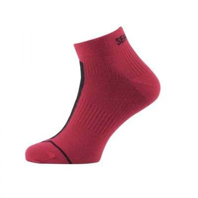 Sealskinz Road Max Socklet Cycling Cycle Bike Socks - Pair