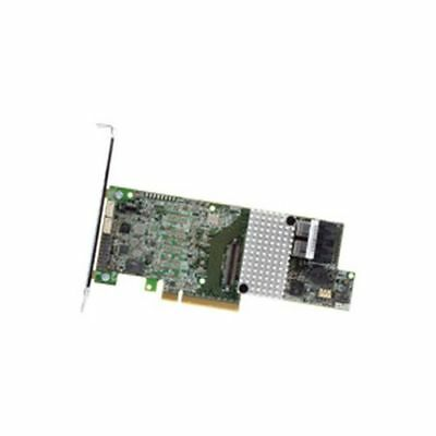 Intel RS3DC040 PCI Express x8 3.0 12Gbit/s RAID controller Serial Attac RS3DC040