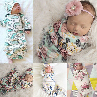 "1 Cotton Muslin Baby Swaddle Blanket Wrap 120x120cm 47"" x 47""  For Boys& Girls"