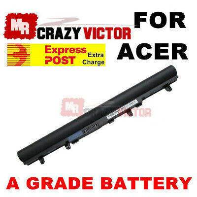 Replacement Battery For Acer Aspire ES1-411-P2LF AL12A32 AL12A72 ES1-411-C1WD