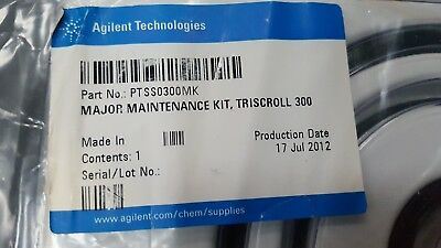 Agilent Ptss0300Mk Major Maintenance Kit, Triscroll 300 (R5S11.3)