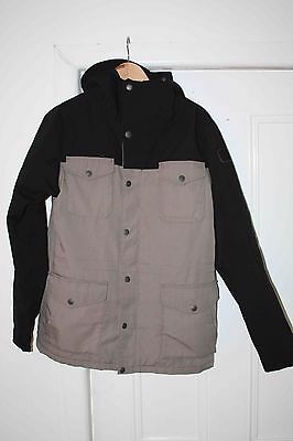 Element Wolfeboro Collection Sherpa Lined Coat Size M RRP $180 *NEW Winter