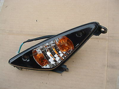 Daelim S1 125 2011/2014 Mod R/f Blinker Good Condition