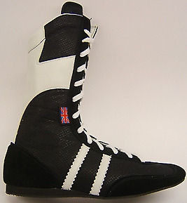 Cambrelle Boxing Boot