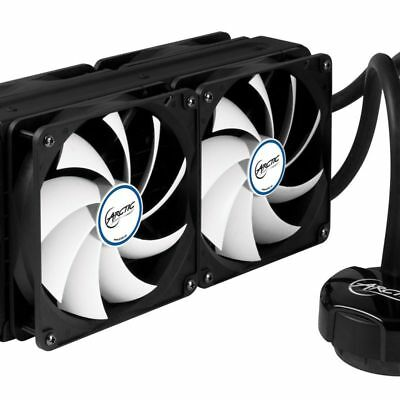 WAK Arctic Liquid Freezer 240 ALL IN ONE Intel & AMD ACFRE00013A