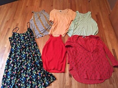 womens clothing lot size large