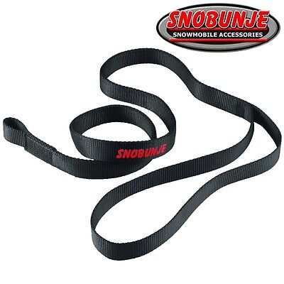 Arctic Cat Snobunje Snowmobile Unstuck Turning and Adapter Strap - 5639-642