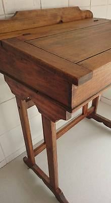 ANTIQUE  CHILDS BUREAU  desk lovely piece of furniture